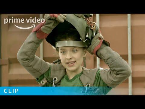 Annedroids - Episode 1 (Full Episode) | Amazon Kids