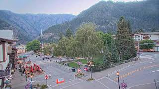Preview of stream Live from Leavenworth!