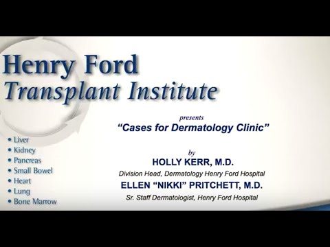 Cases from Dermatology Clinic