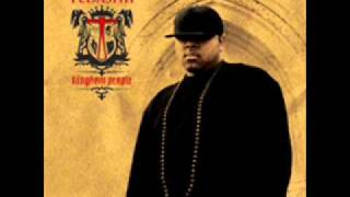 Tedashii - Off Da Hook (HOT!)