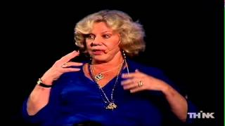 The Taboo Buster - Erica Jong at THiNK 2012