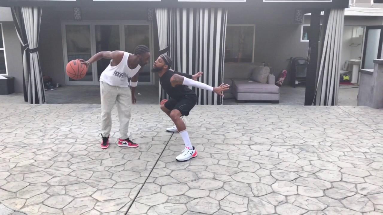 LaVar Ball Says He'd Make Michael Jordan Cry 1-on-1, Lonzo Says He'd Beat MJ