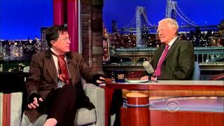 Stephen Colbert Letterman 2013 12 09 720p