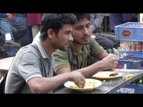 Dhaka University Hall Food Quality