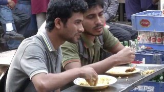 Dhaka University Hall Food Quality