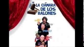 La Cámara de los Balones. Jornada de selecciones. 8 de octubre de 2014