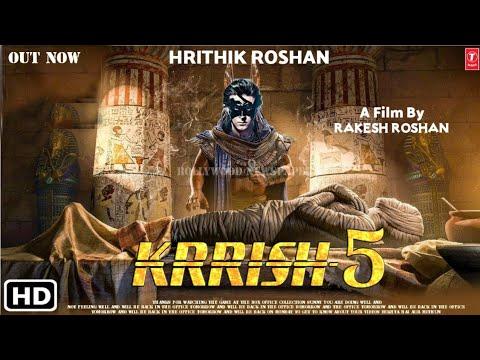 KRRISH 5 Movie Trailer (2020), Krrish 4 & Krrish 5 Full Movie In HINDI Release Date | Hrithik Roshan