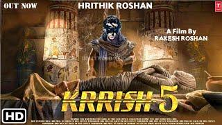KRRISH 5 Movie Trailer (2020), Krrish 4 & Krrish 5 Full Movie In HINDI Release date | Hrithik Ro