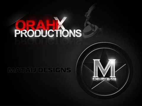 OrahiX prod  - To The West Coast (Westcoast Banger)