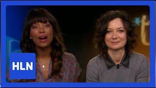 Ladies of '€˜The Talk' reveal their secrets!