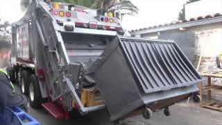 autocar acx heil powertrak 1000 part 2 2 athens services