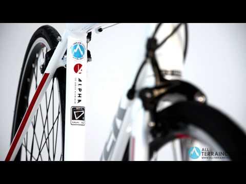 2015 Trek 1.1 Compact Aluminium Road bike