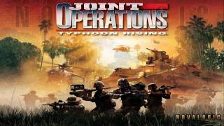 Menu Music - Delta Force Joint Operations - Typhoon Rising  | Full HD | 1080p