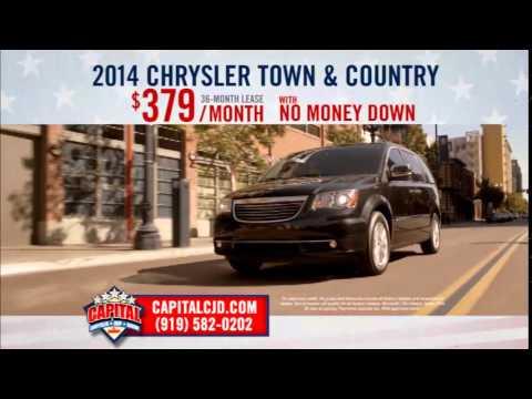 Capital Chrysler Jeep Dodge Ram Memorial Chrysler 1