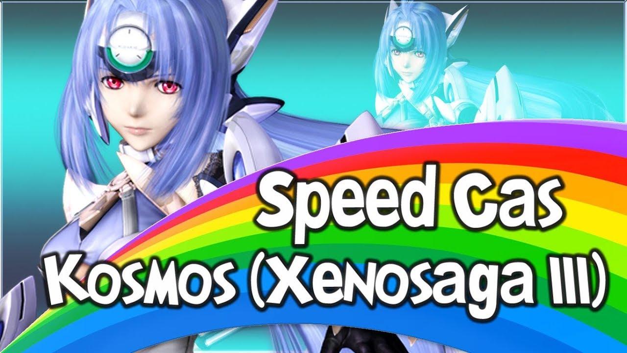 Speed Cas Kosmos Xenosaga Iii Sims4 Wallpaper Download