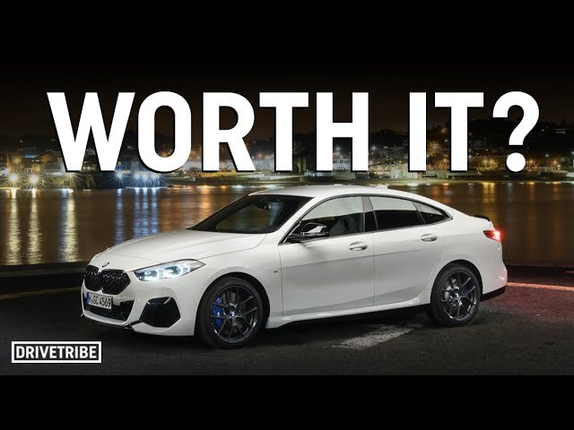 Is the BMW M235i Gran Coupé better than a Golf R?