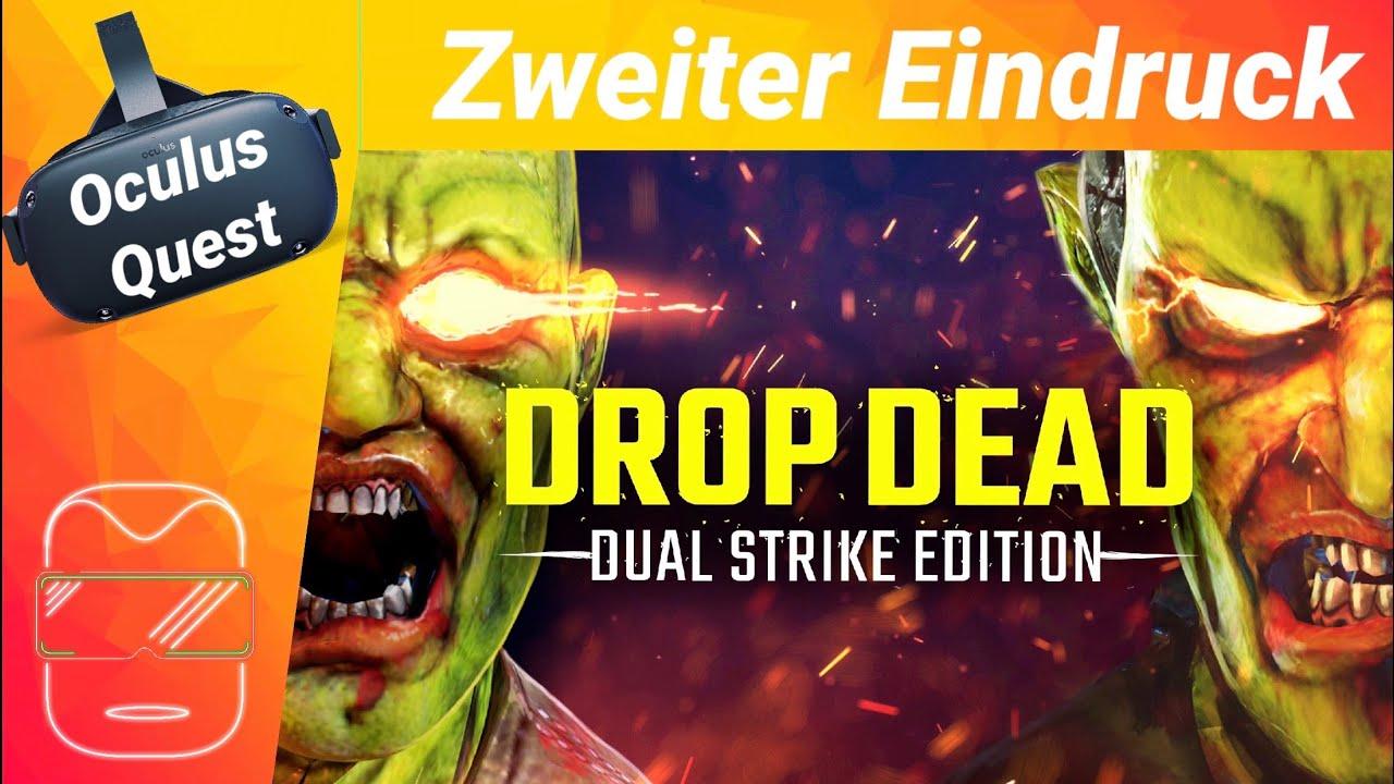 Drop Dead Deutsch