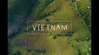 Vietnam - Where the magic begins (Sam Kolder inspired )