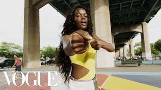 'This is America' Choreographer Sherrie Silver Breaks Down 5 Afrobeat Dances | Vogue