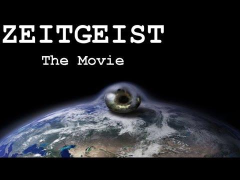 Zeitgeist - Der Film der DEIN LEBEN verändert? - Doku Teil 1
