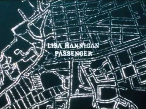 Lisa Hannigan - Blow The Wind (Passenger 2011)
