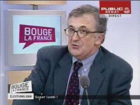 Spécial municipales - Bouge la France (10/03/2008)