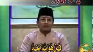 Juz amma nanang kosim 30 ayat zikir rebana lailasholikhah2000 .flv