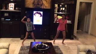 Dora the Explorer remix dance