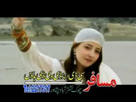 Gul Pana - Charsi Malanga - official video - 2012