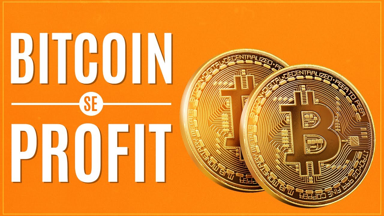 cumpărarea și vânzarea bitcoinului pentru profit