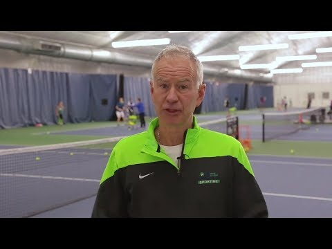 Happy Thanksgiving From All Of Us At John McEnroe Tennis Academy!