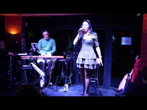 "KELLY MOORE - ALONE ""CELINE DION"" | VERMONT ITAIM (27-04-17) BY LEH SANUTY"