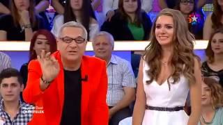 Çarkıfelek 32.Bölüm 18 TEMMUZ 2015 (Star Tv) Serdar Ortaç,Nazlı Mengi,Eda Resurrecci