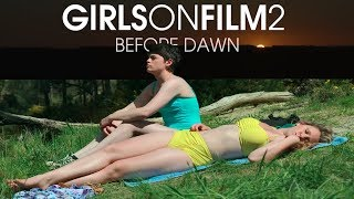 GIRLS ON FILM 2 - BEFORE DAWN Trailer (2017) LGBT Lesbian Shorts