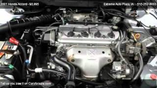 Honda Accord LX MANUAL @ Extreme Auto Plaza