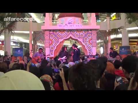 Virzha - Thala'al badru alayna (Live Accoustic) Mp3