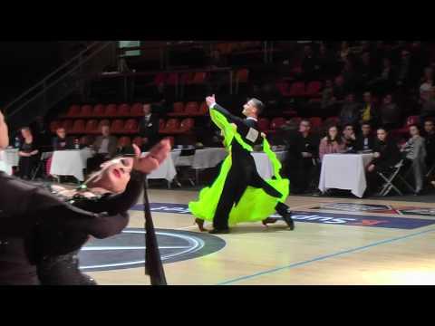 WDSF Open Standard | Final | Helsinki Open 2017