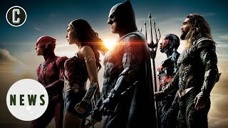 No 'Snyder Cut' Coming; Director Never Even Saw Justice League