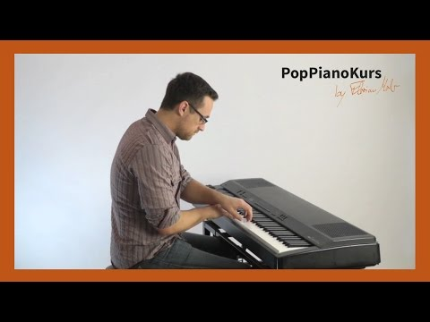 Jonah - All We Are - Piano Cover (Vodafone Werbung Song)