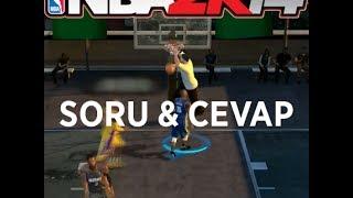 NBA 2K14 | Soru & Cevap