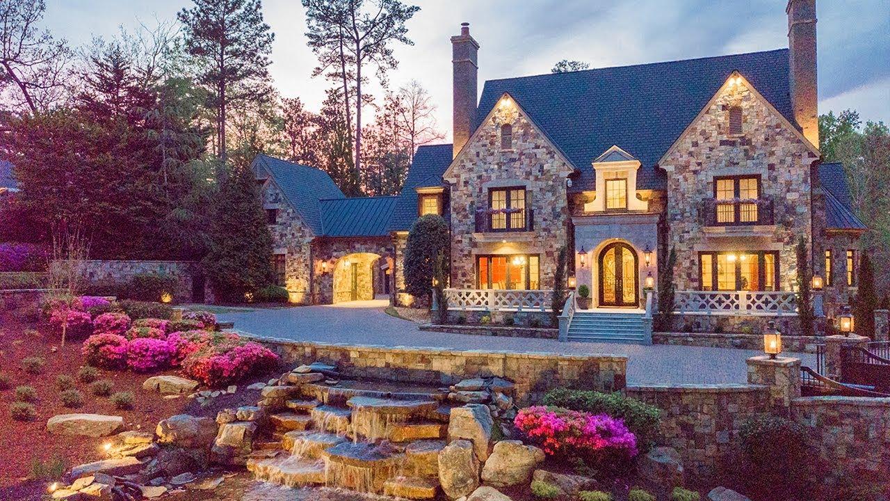 4370 Paran Place Atlanta | Debra Johnston | Berkshire Hathaway Luxury Collection