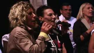 La societa dei magnaccioni - Karaoke per Casa Famiglia Zoe