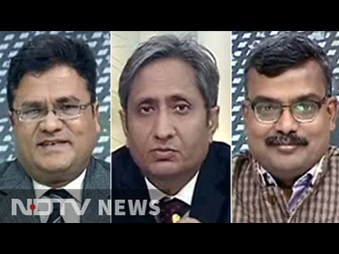 Govt Gives Another Opportunity For Black Money Hoarders?
