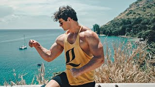 Aesthetic Lifestyle | Thailand Vlog & Workout thumbnail