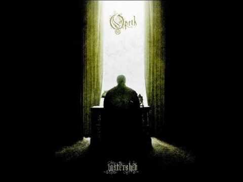 Opeth - Bridge Of Sighs