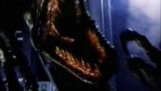 Carnosaur 2: Body Count
