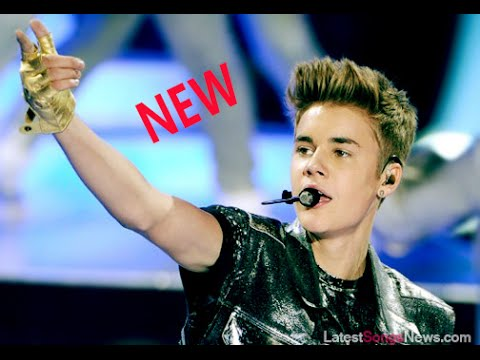 New!! Justin Bieber Performs