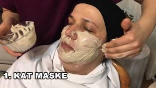 Cildi 10 Yaş Gençleştiren ve Kırışıklıkları Önleyen Yaş Maya Maskesi Yeşim 39 in Yaş Maya Maskesi