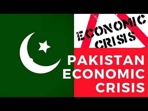 Pakistani Economic Crisis | Currency Crisis | Balance of Payment | Reasons | Effects