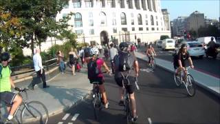 'These cycle lanes are just a fad' - CSH6 15.09.16